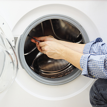 Appliance Repair in Peoria, IL