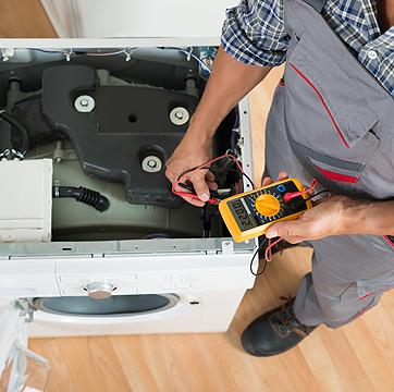 Appliance Repair Champaign, IL