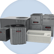 Heating & Cooling Sales