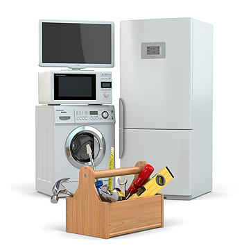 Appliance Repair Champaign, IL
