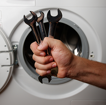 Appliance Repair Davenport, IA