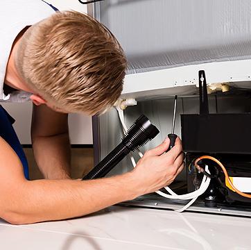 Appliance Repair Rock Island, IL