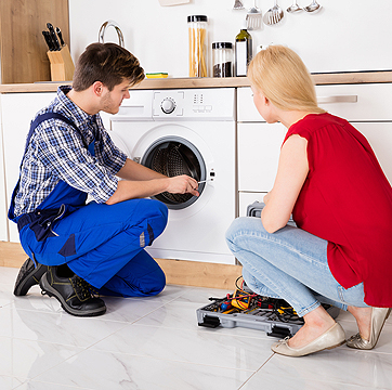 Appliance Repair Davenport IA