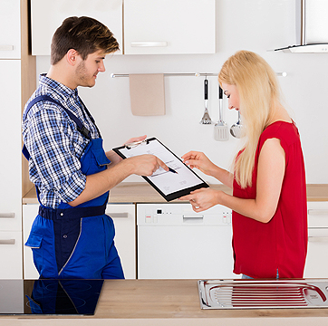 Appliance Repair Bettendorf IA