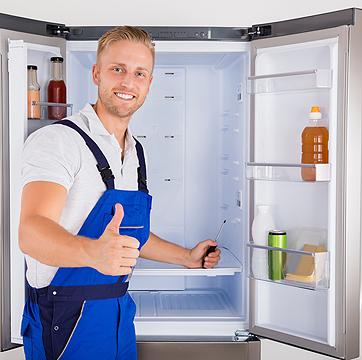 Appliance Service Bettendorf IA